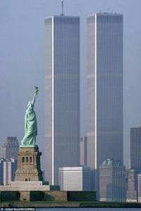 911TwinTowers
