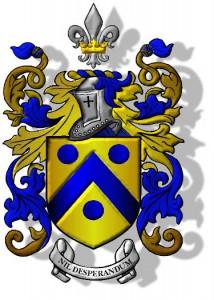 Claypool Crest