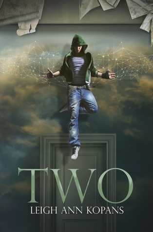 Two by LeighAnn Kopans