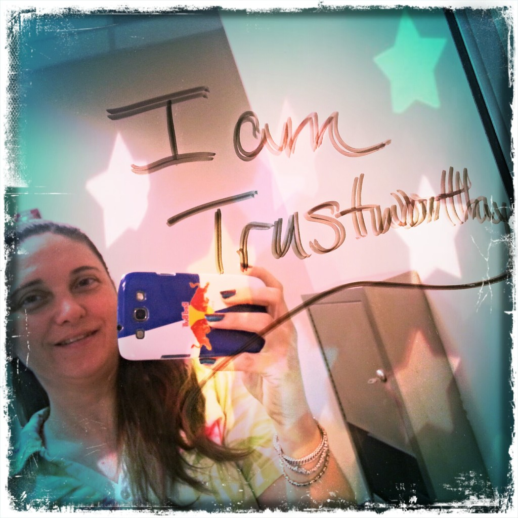 I'm Trustworthy