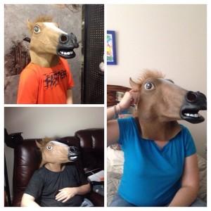 horseheadfamily
