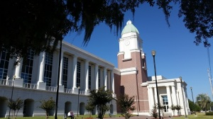 Clay County Courthouse, Greencove Springs, FL